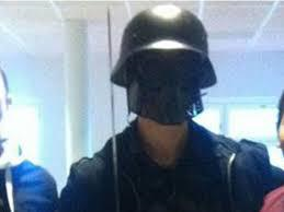 Sweden, 22 October: A far-right activist, Anton Lundin Pettersson dressed in a Dark Vader outfit stabs to death a student and pupil at a school in the industrial city of Trollhättan. The school was targeted because it had a high proportion of non-white migrant-background youth.