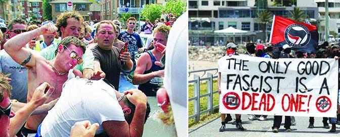 cronulla riot and demo1